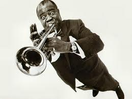 Trumpet sounding