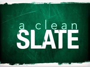 Clean Slate A_T_NV